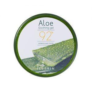 ITS SKIN Aloe Soothing Gel 92% 200ml