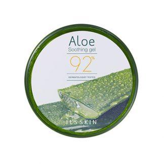ITS SKIN Aloe Soothing Gel 92% 200ml