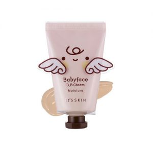 ITS SKIN Babyface BB Cream 35ml