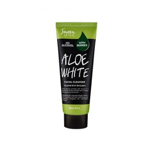 JAYEON Aloe White Facial Cleanser 100ml