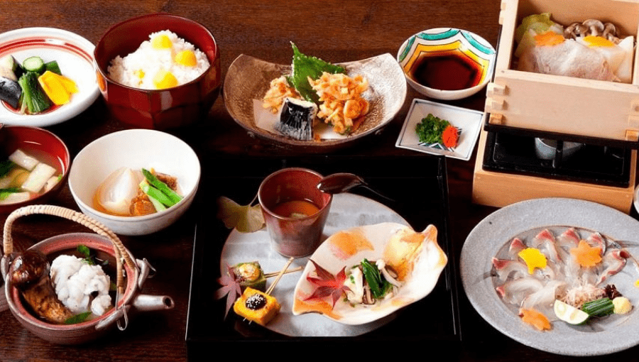 Japanese New Year's Food - Foods Eaten During New Year 11