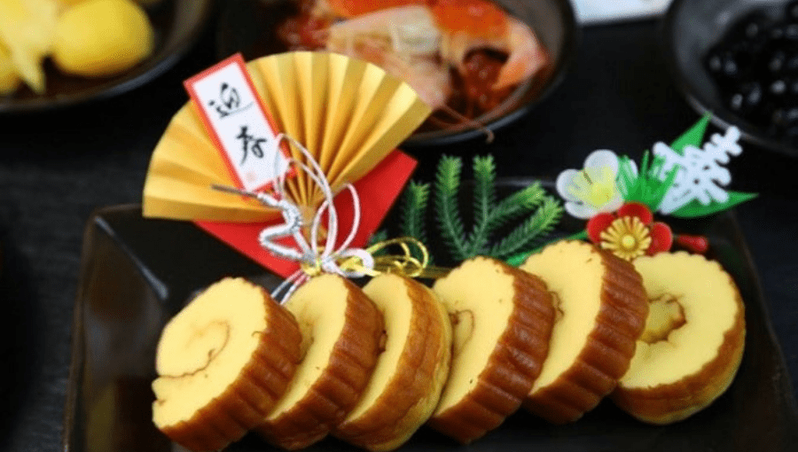 Japanese New Year's Food - Foods Eaten During New Year 6