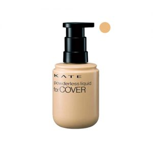KATE Powderless Liquid SPF20 PA++ 30ml