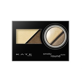 KATE Smoky Round Eyes 2.7g
