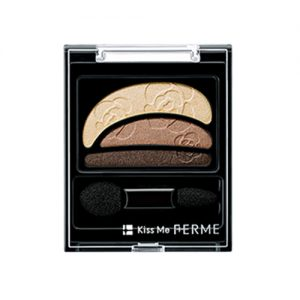 KISS ME FERME Bright Eyes Original Eye Color 1.5g