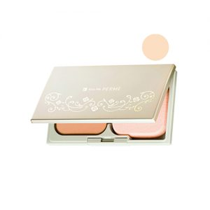 KISS ME FERME Brightness Keep Powder Foundation SPF30 PA+++ 11g