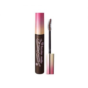 KISS ME Heroine Make Long & Curl Mascara Advanced Film 6g