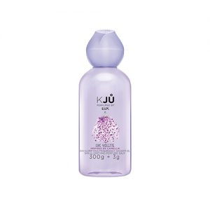 KJU BY LUX Shower Gel 300g + Perfume Balm 3g