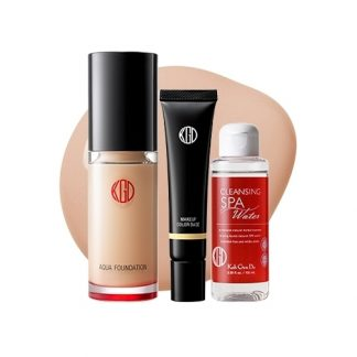 KOH GEN DO Cover Girl 3 Item Kit