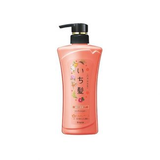 KRACIE Ichikami Conditioner Jumbo 480ml