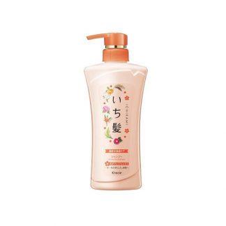 KRACIE Ichikami Shampoo Jumbo 480ml