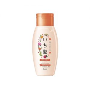 KRACIE Ichikami Shampoo Regular Care 150ml