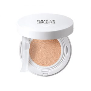 MAKE UP FOR EVER UV Bright Cushion Foundation SPF35 PA+++ 15g 2pcs