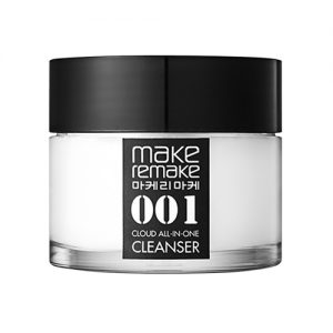 MAKEREMAKE Cloud All-In-One Cleanser 90ml