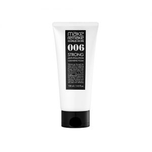 MAKEREMAKE Strong Anti-Pollution Cleansing Foam 150ml