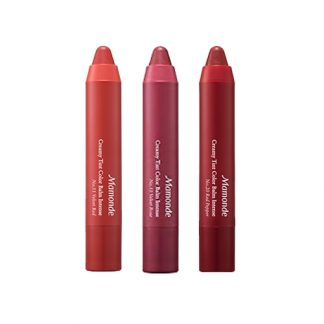 MAMONDE Creamy Tint Color Balm Best 3 Colors Set