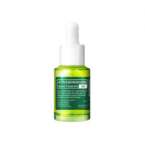 MANYO FACTORY Active Refresh Herb Special T Treatment Oil 15ml