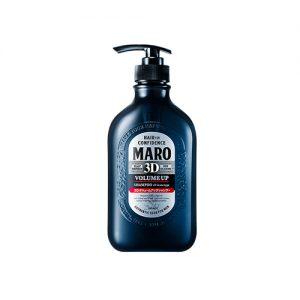 MARO 3D Volume Up Shampoo EX 460ml