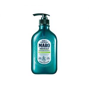 MARO Deo Scalp Shampoo 480ml