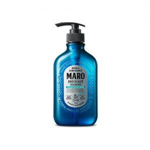 MARO Deo Scalp Shampoo Cool 400ml