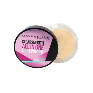 MAYBELLINE Clear Smooth All In One Loose Powder 7g
