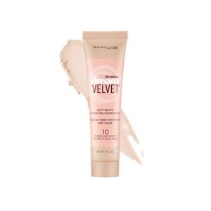 MAYBELLINE Dream Velvet Foundation 30ml