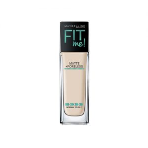MAYBELLINE Fit Me Matte + Poreless Foundation 30ml