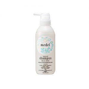 MEDEL Shampoo Relax Aroma 420ml