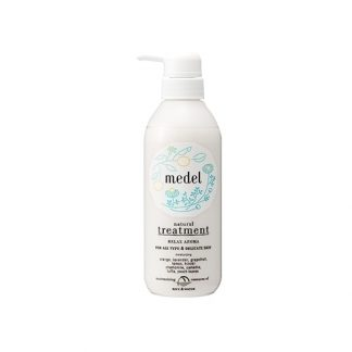 MEDEL Treatment Relax Aroma 420ml
