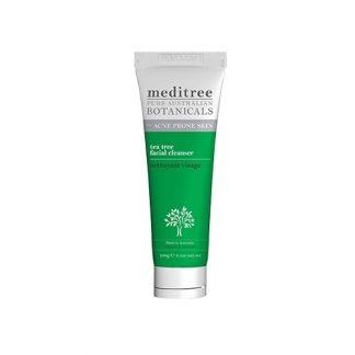 MEDITREE-Tea-Tree-Facial-Cleanser-100g