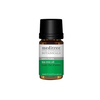 MEDITREE Tea Tree Oil Pure 10ml