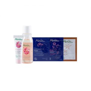 MELVITA Basic Skin Care Starter 5 Item Kit