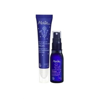 MELVITA-Cornflower-2-Item-Set