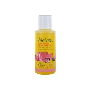 MELVITA Rose Cleansing Oil 35ml