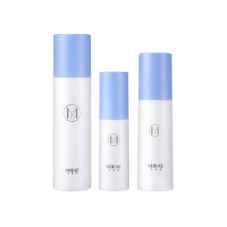 MIRAE Basic+ 3-Step Skincare 3 Item Set