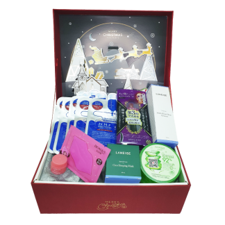 Pandorabox Christmas Box 2019