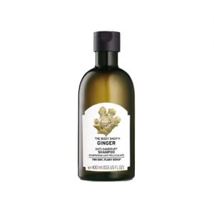 THE BODY SHOP Ginger Anti-Dandruff Shampoo 400ml