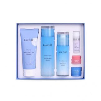 LANEIGE 6 Items Set