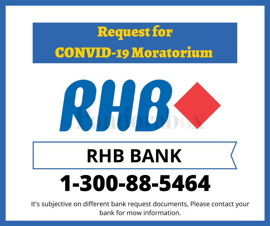 RHB BANK