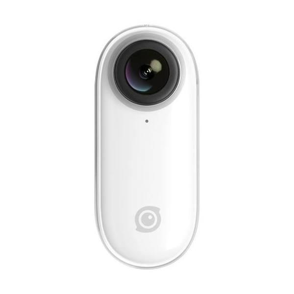 Insta360 Go Action Camera - White