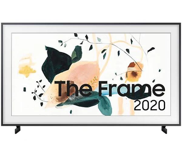 "Samsung 43"" The Frame 4K UHD QLED Smart-TV QE43LS03TAU (2020)"