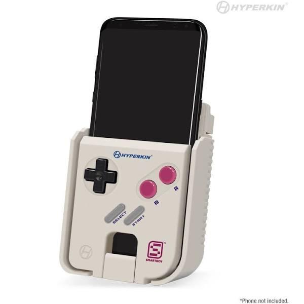 Hyperkin SmartBoy, spela äkta Game Boy-kassetter på mobilen! -...
