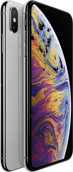 APPLE iPhone XS Max - 512 GB - Silver