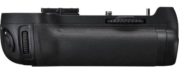 Nikon Mb-D12 Batterigrepp