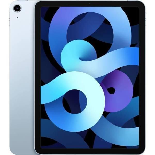 Apple iPad Air 2020 4th generation A14 256GB Wi-Fi - Sky Blue