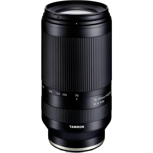 Tamron 70-300/4.5-6.3 Di III RXD, Sony FE