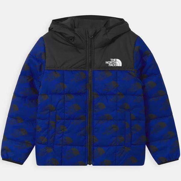 The North Face Reversible Perrito Unisex Vinterjacka blue/black, gender.teen.unisex, Storlek: 116, Blå
