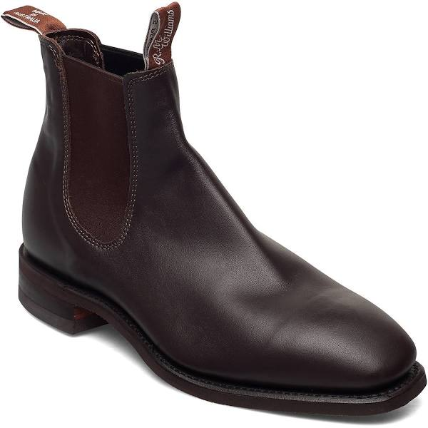 R.M. WILLIAMS Blaxland G Brun - 45.5 - Herr > Skor