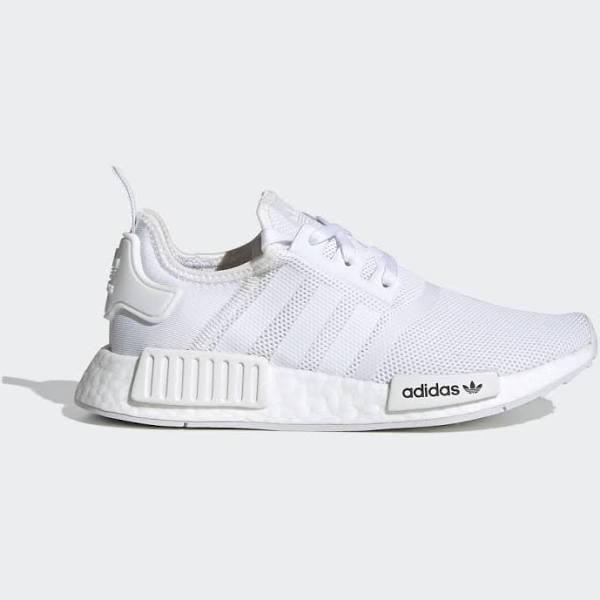 Adidas ORIGINALS Nmd_r1 Vit - 38 2/3 - Barn