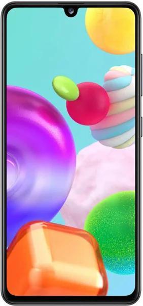 Samsung A415F Galaxy A41 64GB Prism Crush Black